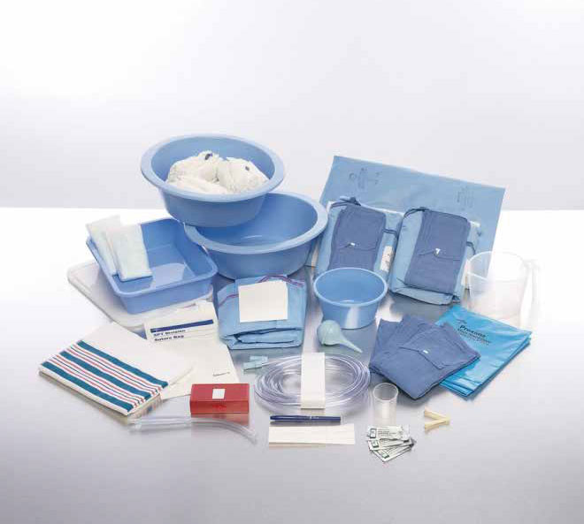 Customized Procedure Packs | Medical Group Care