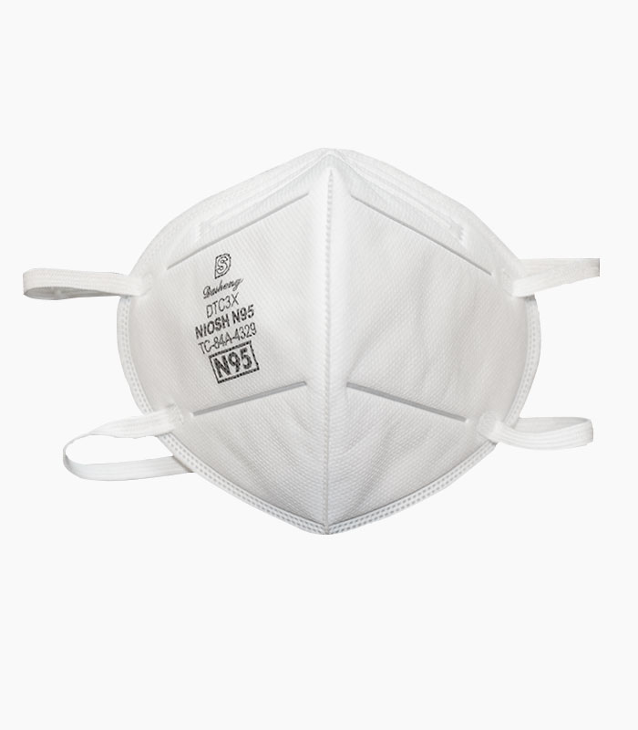 Dasheng official DTC3X NIOSH N95 Particulate Respirator Mask from Medical Group Care   PPE Personal Protection Equipment NIOSH N95 Masks, KN95 Masks, 3-PLY Masks and other PPE items for individuals, hospitals, businesses and health organizations in the United States and Europe