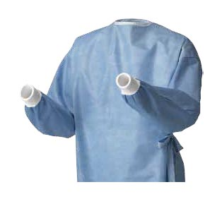 AlphaGown Surgical Gowns | Medical Group Care