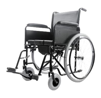 YK4020 Commode Chairs | Medical Group Care