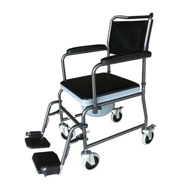 YK4030 Commode Chairs | Medical Group Care