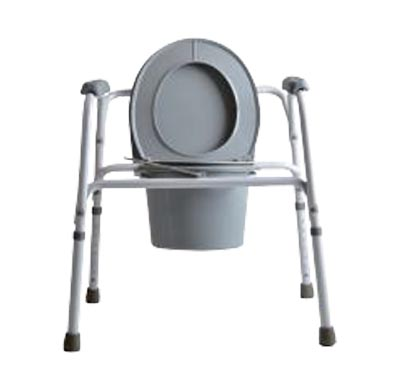 YK4120 Commode Chairs | Medical Group Care