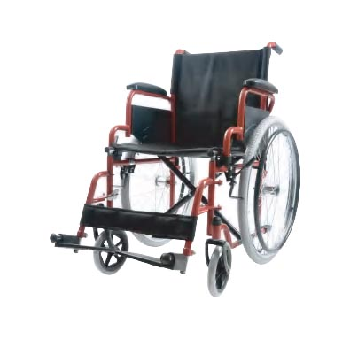 YK9031 Manual Wheelchairs | Medical Group Care