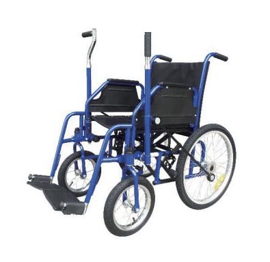 YK9090 Manual Wheelchairs | Medical Group Care