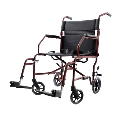 YK9099 Manual Wheelchairs | Medical Group Care