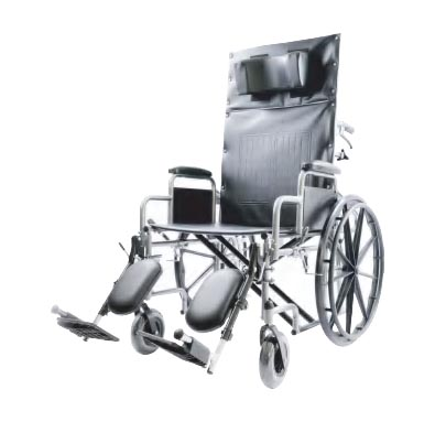 YK9132 Manual Wheelchairs | Medical Group Care