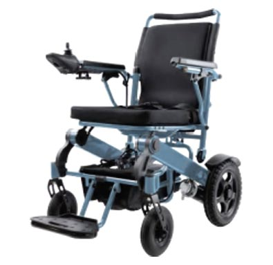 Easy Way Plus Power Wheel Chair   Medical Group Care
