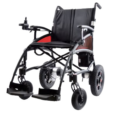 Smart Power Wheel Chair   Medical Group Care
