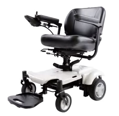 Swifty Power Wheel Chair   Medical Group Care